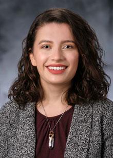 Picture of Maria Zavala