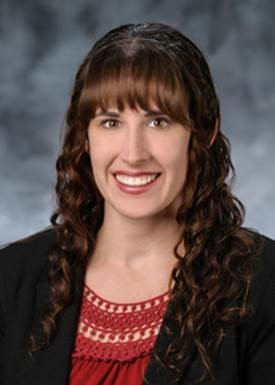 Picture of Stacey Eymann