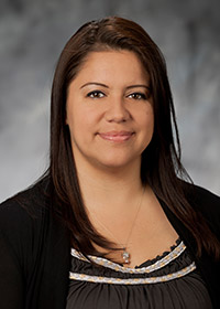 Picture of Christina Gutierrez